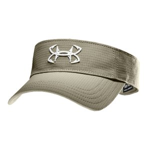 Fitness Ultra-durable, ultra-light ripstop fabric is built to handle almost anything30+ UPF protects your skin from the sun's harmful rays Built-in HeatGearA(R) sweatband wicks away sweat to keep you cool and dryUA metal closure for a custom fitNylonImported - $14.99