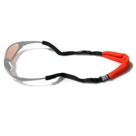Entertainment The ultimate eyewear accessory for the water-based active lifestyle! It's both an eyewear retainer and a soft case (neoprene case floats in water). - $11.95