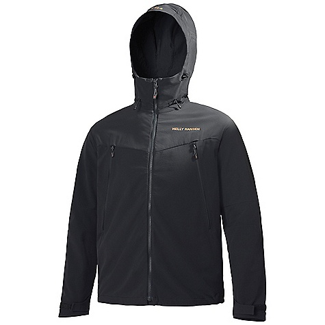 Free Shipping. Helly Hansen Men's Odin Light Softhell Jacket DECENT FEATURES of the Helly Hansen Men's Odin Light Softhell Jacket Breathable softshell YKK Aquaguard water resistant front zip Zipped pockets Helmet hood Velcro cuff adjustment Bottom hem adjustment Air permeability 7,5 CFM DWR treatment The SPECS Regular fit Weight: 600 g 80% Polyester 20% PU This product can only be shipped within the United States. Please don't hate us. - $199.95