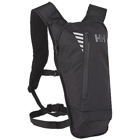 Free Shipping. Helly Hansen HH Hydration Pack DECENT FEATURES of the Helly Hansen HH Hydration Pack Lifa lining Water Bladder Chest strap Waist strap Reflective elements Mesh shoulder straps External zipped compartment The SPECS 100% Polyester This product can only be shipped within the United States. Please don't hate us. - $74.95