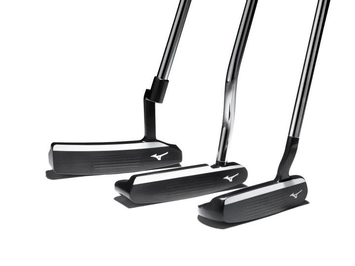 Golf MP-A Series putters - what i really want for Xmas