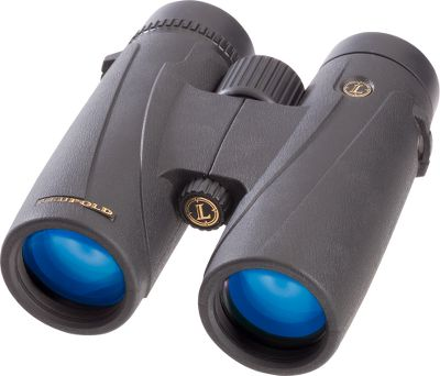 Hunting Experience vastly superior optical quality Leupold BX-4 McKinley HD 10x42 Binoculars low-dispersion objective lenses paired with rare-earth-coated ocular lenses deliver exceptional color rendition and low-light visibility, as well as razor-sharp resolution. Full-flat field of view for extraordinary clarity across the entire image. Lightweight and durable magnesium-alloy frame and tactile-rubber armor for unsurpassed durability in the field. Adjustable eyecups for ease of use with or without glasses. Fast-focus center dial is easy to use with gloves. Waterproof, fogproof and nitrogen-filled. Color/Camo Pattern: Black. Binocular Color: Black. Weight (oz.): 29. Type: Full-Size. Power: 10X. Obj. Dia. (mm): 42. Length (in.): 6.1. FOV @ 1,000 yds. (ft.): 336. Magnification: 10x. Prism Type: Roof. Power 10x42. - $399.88