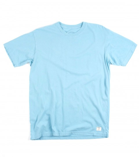 Surf O'Neill Byron Tee.  100% Ringspun cotton.  30 singles modern fit garment dyed tee with attached woven label. - $17.99