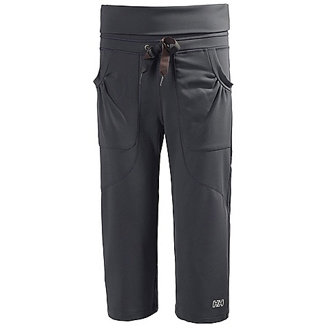 Free Shipping. Helly Hansen Women's Sheer Bliss Stretch Capri DECENT FEATURES of the Helly Hansen Women's Sheer Bliss Stretch Capri Knitted surface UPF 30+ Regular fit The SPECS Regular fit 87% Polyamide, 13% Elastane This product can only be shipped within the United States. Please don't hate us. - $79.95