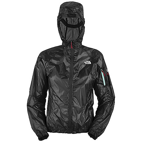On Sale. Free Shipping. The North Face Women's Verto Jacket DECENT FEATURES of The North Face Women's Verto Jacket Windproof, ripstop nylon has weather resistant finish Elastic-bound hem, cuff and hood Zippered arm pocket doubles as compressible stow pouch The SPECS Average Weight: 2.5 oz / 70 g Center Back Length: 26in. 7D 24 g/m2 (0.71 oz/yd2) Pertex Quantum GL-100% nylon micro-ripstop This product can only be shipped within the United States. Please don't hate us. - $59.99