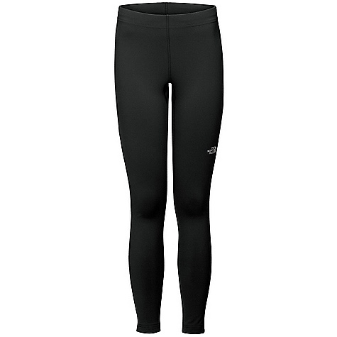 Free Shipping. The North Face Women's GTD Tight DECENT FEATURES of The North Face Women's GTD Tight Layered venting system Back zip pocket Calf zips Breathable mesh panels Body mapped ventilation Rear zip pocket Reflective logos Side energy gel pockets Imported The SPECS Average Weight: 8.11 oz Inseam: 28in. Body: 289 g/m2 88% polyester, 12% elastane jersey Panel: 140 g/m2 90% polyester, 10% elastane mesh This product can only be shipped within the United States. Please don't hate us. - $69.95