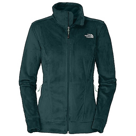 On Sale. Free Shipping. The North Face Women's Shiso Jacket DECENT FEATURES of The North Face Women's Shiso Jacket Two secure zip hand pockets Stretch hem and cuffs The SPECS Average Weight: 18.7 oz / 530 g Center Back Length: 26in. Body: 235 g/m2 (6.93 oz/yd2) 100% polyester short-pile Silken fleece This product can only be shipped within the United States. Please don't hate us. - $95.99