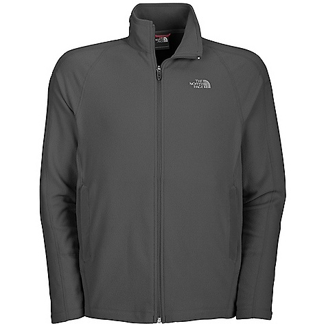 Free Shipping. The North Face Men's RDT 100 Full Zip Jacket DECENT FEATURES of The North Face Men's RDT 100 Full Zip Jacket Two hand pockets with welt at opening Reverse-coil full zip Hem cinch-cord Abrasionresistant paneling at hand pockets and back neck The SPECS Average Weight: 10.02 oz / 284 g Center Back Length: 28in. 70D 155 g/m2 (5.46 oz/yd2) 100% polyester fleece with FlashDry This product can only be shipped within the United States. Please don't hate us. - $74.95