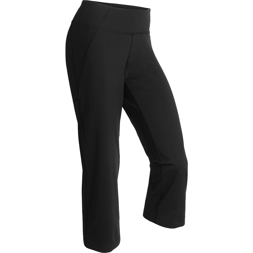 Climbing Eddie Bauer Motion Capris - Ideal for every exercise, our active stretch capris are designed with a flattering fit and comfortable fabric for everything from hot yoga to sport climbing. The capri length works perfectly with footwear options, from flip-flops and climbing shoes to trail runners. - $17.99