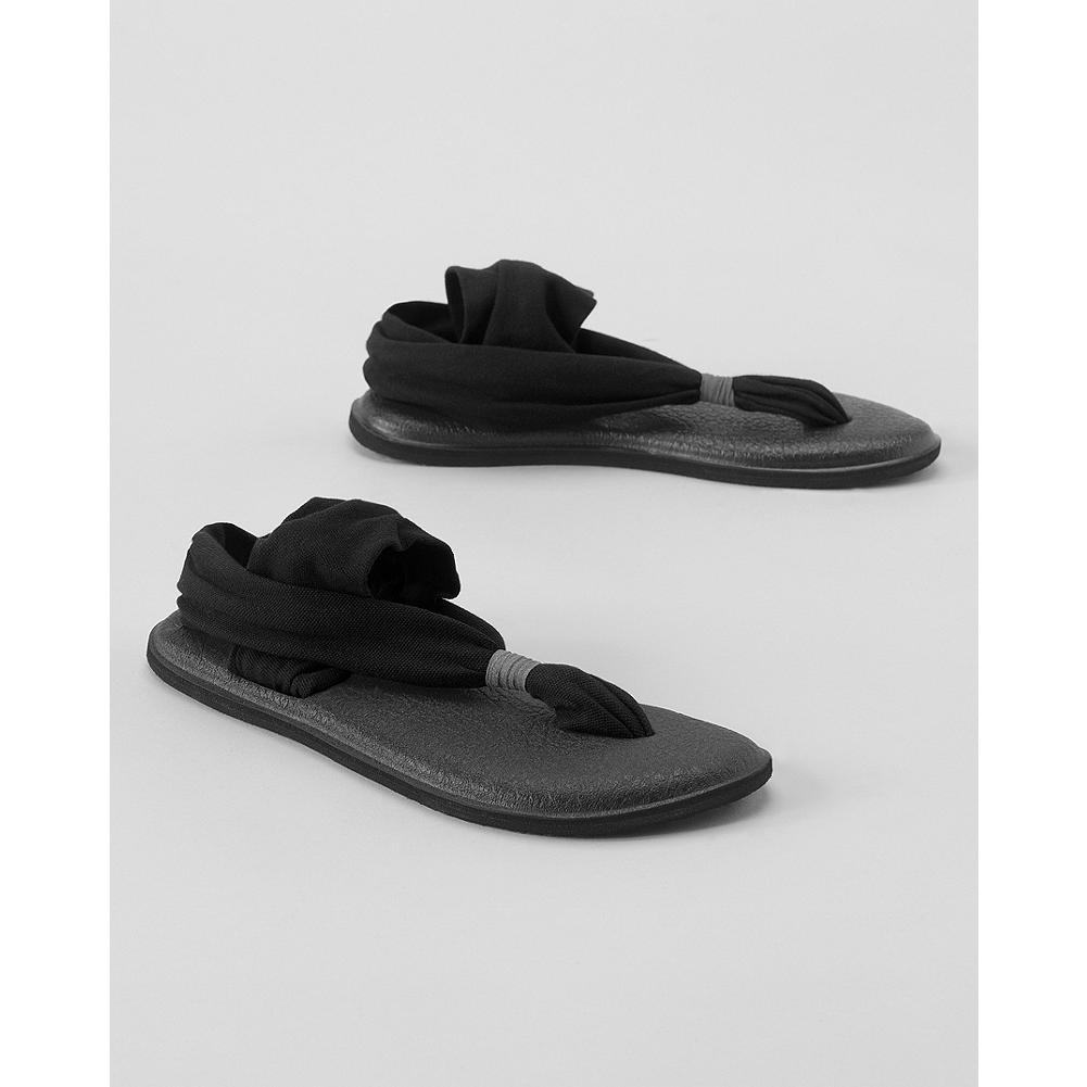 Entertainment Sanuk Yoga Sling Sandals - Sanuk Yoga Sling Sandals have a unique two-way stretch upper made with Sling Comfort Construction for the ultimate in laid-back comfort. - $36.00