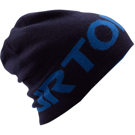 Entertainment The Burton Billboard Beanie's acrylic fabric feels soft whether you're hitting the skateboard park on a spring evening or bundling up for winter snowboarding sessions. A simple design and basic Burton logo show some no-nonsense style. - $11.97