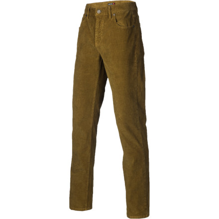 Surf Fulfill your lifelong dream of riding the rails in the Quiksilver Drifter Pant. The stretchy fabric won't bind as you chase down a freight, and the classic style goes well with fingerless wool gloves and won't make you the laughing stock of the fire barrel in just a few years. - $35.70