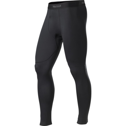 Use the Marmot Lightweight Bottom as a warm-weather insulating piece or pair it with other layers for year-round warmth and performance. Polartec Power Dry wicks moisture away, and Cocona fibers prevent odors from accumulating in the fabric over time. - $25.97