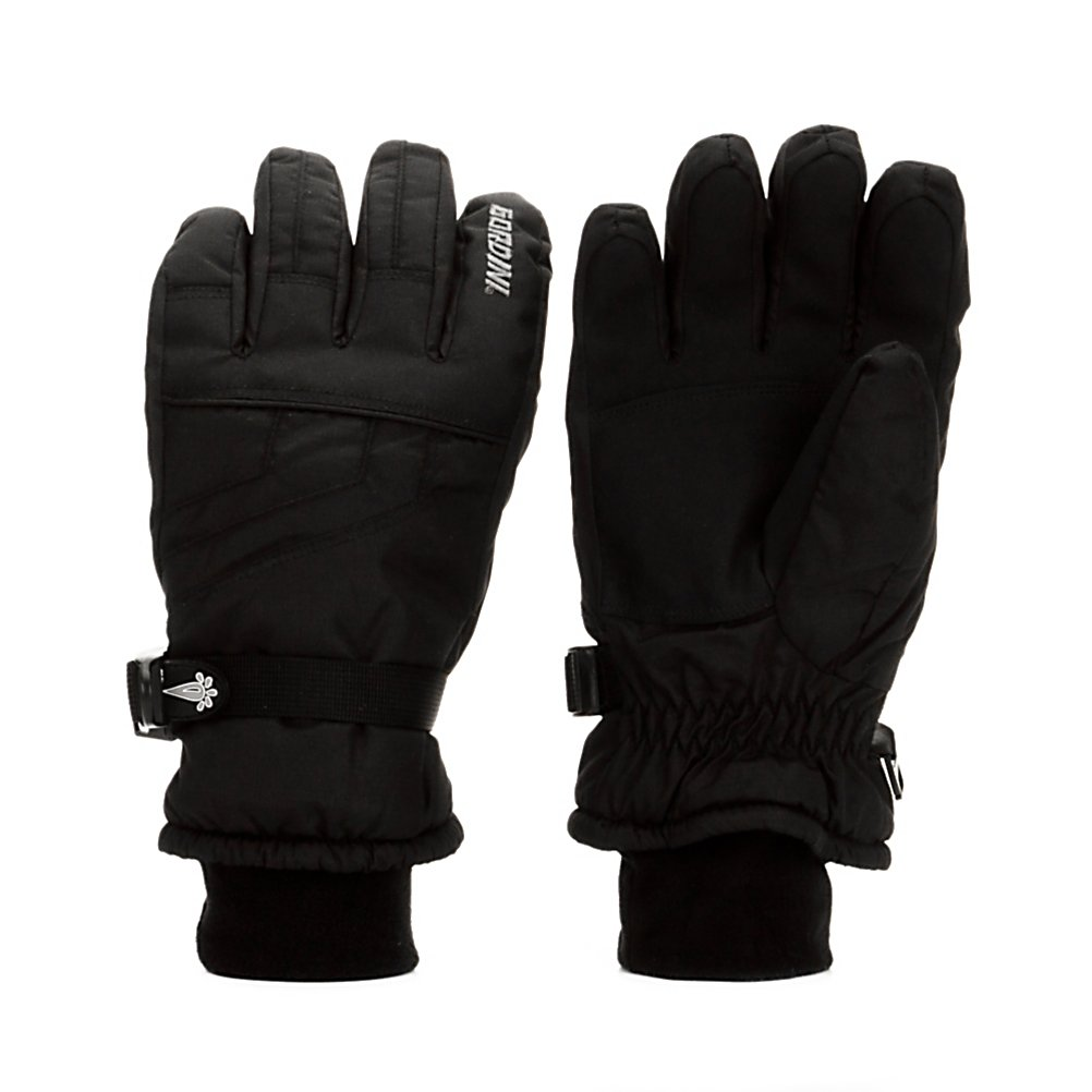 Ski Gordini Ultra Dri-Max VII Gauntlet Ski Gloves - The Gordini Ultra Dri-Max VII Ski Gloves are great for keeping your hands feeling warm when you're out on the mountain. And how do they keep warm? Well, you'll have Megaloft Insulation keeping the heat trapped inside as well as a Hydrowick Moisture Management System helping to move the sweat and moisture away from your hands so they stay dry and comfortable too. A Dri-Max Waterproof Insert will protect you against the precipitation trying to seep inside the gloves. With fleece cuff and wrist strap closure, the Gordini Ultra Dri-Max VII Ski Gloves are comfortable and great for any day out on the mountain. . Removable Liner: No, Material: Mini Ripstop and Polytex, Warranty: One Year, Battery Heated: No, Race: No, Type: Glove, Use: Ski/Snowboard, Wristguards: No, Outer Material: Nylon, Waterproof: Yes, Breathable: Yes, Pipe Glove: No, Cuff Style: Under the cuff, Down Filled: No, Model Year: 2013, Product ID: 288492 - $19.91