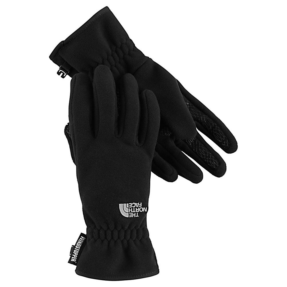 Ski The North Face Pamir Windstopper Womens Gloves - For a lightweight glove that will keep you protected from the elements you should pick up The North Face Pamir Windstopper Gloves. The Pamir Windstopper is made with GORE WINDSTOPPER that combines the protection of a shell with the comfort of a mid-layer. To help keep you warm there is Heatseeker Insulation on both the back of the hand and the palm to ensure that the warmth stays inside and the cold on the outside. With the Pamir Windstopper you get a women specific 5 Dimensional Fit and Radiametric Articulation so that you can have a desirable comfort level and relaxed feeling regardless of your hand size. When the cold weather strikes and you have an itch to head out to the mountain, put on a pair of The North Face Pamir Windstopper Gloves and keep your hands and fingers warm, cozy and comfy. . Removable Liner: No, Material: GORE WINDSTOPPER, Warranty: Lifetime, Battery Heated: No, Race: No, Type: Glove, Use: Ski/Snowboard, Wristguards: No, Outer Material: Softshell, Waterproof: Yes, Breathable: Yes, Pipe Glove: No, Cuff Style: Under the cuff, Down Filled: No, Touch Screen Capable: Yes, Model Year: 2013, Product ID: 270093, Shipping Restriction: This item is not available for shipment outside of the United States. - $55.00