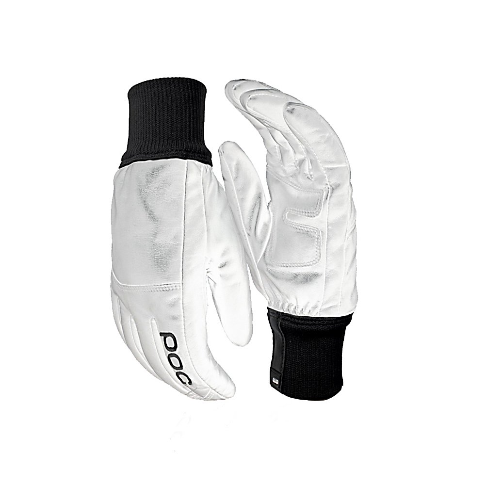 Ski POC WO Womens Gloves - The WO glove is a glove with great freedom of movement. It is built specifically for women. The WO glove has reinforcement in the palm area for increased durability. It also is equipped with a soft knitted cuff so it will be comfortable on your wrist. The WO glove is the ultimate in leather gloves built specifically for women. . Removable Liner: No, Material: Goat Skin Leather, Warranty: One Year, Battery Heated: No, Race: No, Type: Glove, Use: Ski/Snowboard, Wristguards: No, Outer Material: Leather, Waterproof: No, Breathable: No, Pipe Glove: No, Cuff Style: Under the cuff, Down Filled: No, Touch Screen Capable: No, Model Year: 2014, Product ID: 284962 - $120.00