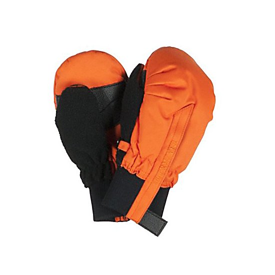 Ski Obermeyer Thumbs Up Toddlers Mittens - Warm mittens are necessary elements to the perfect day outside on the mountain, or in the back yard! Obermeyer's Thumbs Up Boys Mittens keeps children warm, dry and comfortable! The Obermeyer Thumbs Up Mittens will surely get your approval. They have Velcro closure, so it is easy to get the gloves on and off of those who are always in a hurry. They stay on the hand securely securing the heat in as they keep the hand warm. The Thumbs Up Mittens for boys are insulated with Permaloft, which is a non-compactable thermal fiber that adjusts with the body's position without restricting movement. Permaloft is extremely soft, lightweight and is considered one of the best insulators with a superior warmth-to-weight ratio. . Removable Liner: No, Material: Nylon, Polyester, Warranty: Lifetime, Battery Heated: No, Race: No, Type: Mitten, Use: Ski/Snowboard, Wristguards: No, Outer Material: Nylon, Waterproof: No, Breathable: No, Pipe Glove: No, Cuff Style: Under the cuff, Down Filled: No, Model Year: 2013, Product ID: 278773 - $24.99