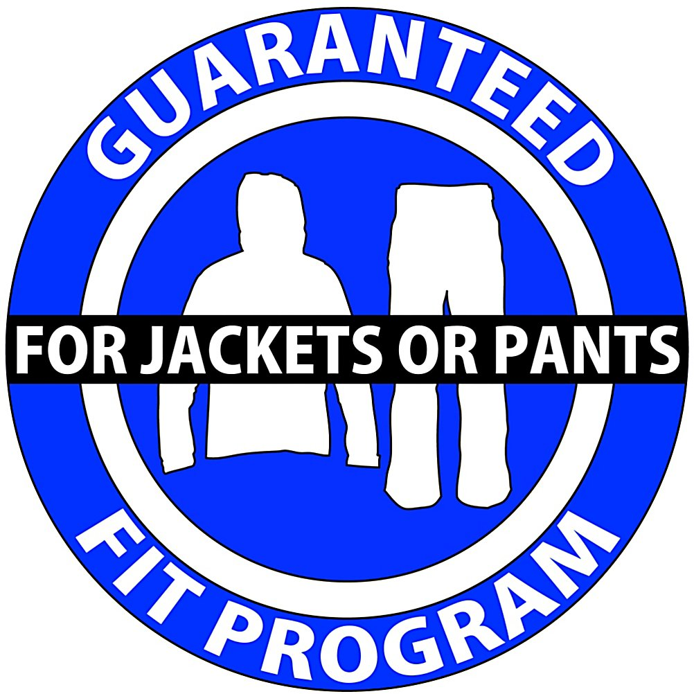 Ski Having a tough time deciding which Jackets or pants are right for you? Here at Skis.com, we want you to feel confident in your jackets or pants purchase and ensure you find the perfect fitting apparel every time. With that goal in mind, we created the Guaranteed Jackets or Pants Fit Program.How does it Work? 4 Easy Steps:1. Order the Guaranteed Jackets or Pants Fit Program and try up to 3 different pairs of jackets or pants risk free by selecting either 'Buy 3 Return 2', or 'Buy 2 Return 1'. 2. Once you receive your jackets or pants, try them on and pick the one that fits or looks the best.3. Give our Customer Service Department a call at 888-271-7500 and give them your order number. They will give you a pre-paid return label for all but one of the jackets or pants you ordered.4. Just ship us back your unwanted pairs of jackets or pants in the same packaging and condition you received them. We will refund your card within one to two days of receiving them.Please Note:* This program must be purchased with your original order, and cannot be purchased at time of return. This program is only available for items delivered to and returned from the 48 contiguous United States.* Jackets or pants must be returned within 2 weeks of arrival. Jackets or pants returned later than 2 weeks or in any condition other than new will be subject to a 15% restocking fee.  Product ID: 260276 - $12.99