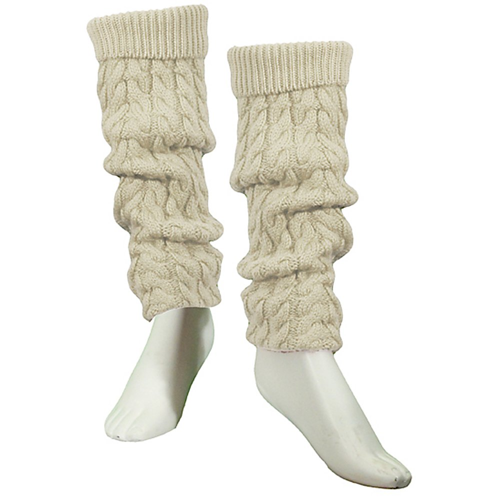 Ski Dale Of Norway Lid Leg Warmers - The Dale of Norway Lid Leg Warmers are a great way to ensure that you stay super warm and cozy when this winter. Designed with soft wool, you'll have additional protection against the cold temperatures so you can concentrate on other things besides how cold you are. The Lid Leg Warmers by Dale of Norway are a fashionable and comfortable way to head outdoors in the wintertime. . Model Year: 2013, Product ID: 291127 - $79.50