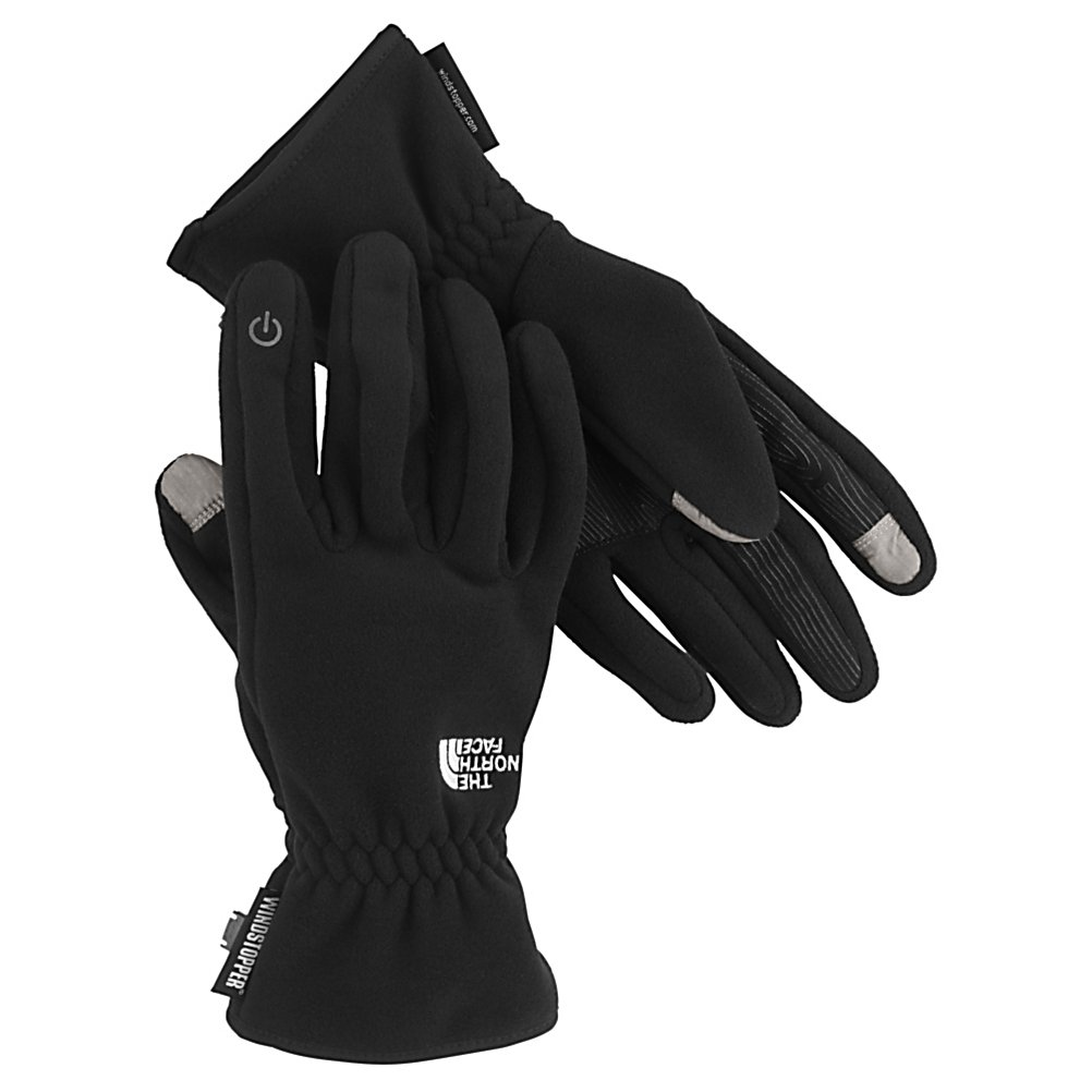 Ski The North Face Pamir Windstopper Casual Mens Gloves - The ideal pair of outdoor gloves designed specifically for men. This lightweight, multi-purpose pair of gloves has gore windstopper fleece technology that combats the elements for the outdoor enthusiast. The 5 Dimensional Fit technology uses five measurements taken from a single index point at the heel of the hand, this pair of gloves has been built from the inside out to ensure a consistent size no matter what the use that this pair of gloves are intended for. Another great feature this pair of North Face Pamir Windstopper Gloves offer is the radiametric articulation technology that uses a unique differential fabric pattern that produces built-in, natural articulation, mirroring the relaxed position of the hand while improving warmth and blood flow to your fingers keeping them comfortable and toasty warm all day long. The weather-resistant DWR finish keeps the moisture from entering, keeping your hands dry and comfortable and is excellent in providing the warmth in winds and is highly breathable for all of your outdoor needs all season long. Features: Highly Breathable, Radiametric Articulation. Waterproof: No, Shipping Restriction: This item is not available for shipment outside of the United States., Product ID: 230846, Model Year: 2013, Down Filled: No, Cuff Style: Under the cuff, Pipe Glove: No, Breathable: Yes, Outer Material: Softshell, Wristguards: No, Race: No, Battery Heated: No, Warranty: Lifetime, Material: Gore windstopper, Removable Liner: No, Use: Casual, Type: - $65.00