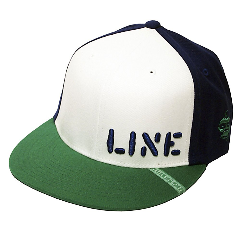Ski Line Elite Flex Fit Cap - Prove how elite you are with the Line Elite Brim Hat. . Warranty: One Year, Battery Heated: No, Material: Wool/Synthetic Blend, Lined: No, Type: Brim, Model Year: 2013, Product ID: 273633, Shipping Restriction: This item is not available for shipment outside of the United States. - $24.95