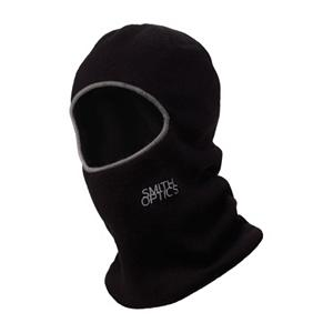 Snowboard Smith Knit Balaclava - The Smith Knit Balaclava is a life saver on those cold winter days. The acrylic material is soft so you remain chafe free. Whether you're pow-hounding or pow shoveling, the Smith Knit Balaclava is a great way to stay warm. . Material: Acrylic, Type: Balaclava, Model Year: 2013, Product ID: 281390 - $30.00