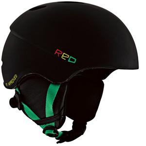 Snowboard R.E.D. Hi-Fi Frends Audio Helmet - The team favorite from R.E.D. the Hi-Fi gets juiced up with the Frends music experience. This lightweight bucket from R.E.D. comes equipped with features that easily adjust for varying head shapes. Designed with an Ultra Lightweight In-Molded Polycarbonate Shell and with a Vent Mesh and removable ear pads it's the best way to ride with room for wearing your favorite beanie underneath. You will never want to take this helmet off with the Frends audio system built into the ear pads it is like your own personal concert. You will be able to get in the zone on the hill while your favorite song is playing just for you. Created with a low-profile and ASTM 2040 / CE 1077 Certified shell, it is no wonder the pro riders wear these. You will be the most popular dude at the hill with the Hi-Fi Frends. . Certifications: ASTM 2040 and CE 1077B, Warranty: One Year, Special Features: Air Band Fit System, Race: No, Year Round Capable: No, Model Year: 2013, Product ID: 283821, Shell Construction: In Mold, Custom Fit Adjustment: Yes, Ventilation: Fixed, Brim/Visor: No, Audio: Comes With, Category: Half Shell, Gender: Mens - $69.91