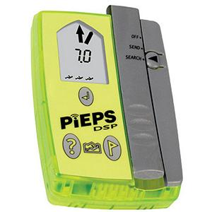 Snowboard Pieps DSP Smart Transmitter Locator Beacon - The Pieps DSP has quickly become the preferred beacon for backcountry skiers and rescue professionals. The Pieps DSP combines the most modern digital signal processor to create the most user-friendly beacon on the market. Whether you're faced with a single or multiple burial situation, the Pieps DSP's unique features makes things smooth, easy and fast for the searcher. With the Pieps DSP Smart Transmitter you can be certain you're safe no matter where you go. . Special Order: This is a Special Order item, will be shipped from the manufacturer, and is not stocked in our warehouse. This item does not qualify for our Price Matching Policy. Order processing time may vary., Shipping Exclusion: This item is only available for shipment by UPS to the lower 48 United States. APO, FPO, PO BOX, Hawaii, and Alaska shipments may not be possible for this item. (Please call prior to purchase.), Product ID: 122920, Model Year: 2009 - $449.99
