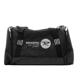 Camp and Hike Rossignol Commando Cargo Duffle Bag - The Rossignol Commando Cargo Bag is a heavy duty boot and gear bag that is an excellent way to transport all you need for your all-mountain adventure. External boot slots keeps the snow melt and dirt from soiling all your clothes and gear. Sturdy and strong, this Commando Cargo Bag from Rossignol is designed to handle the wears and tears of transporting. . Material: 600D Polyester and PVC, Model Year: 2013, Product ID: 250351, Shipping Restriction: This item is not available for shipment outside of the United States. - $89.95
