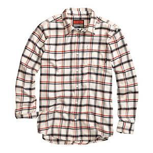 Snowboard Burton Havoc Tech Flannel Flannel - When conditions aren't cold enough for a full-on jacket, look to the Burton Havoc Tech Flannel. The Havoc features DRYRIDE Ultrawick Yarn-Dyed Plaid Flannel to keep you dry. The Havoc Tech Flannel is quick-drying and highly breathable so shred with the peace of mind that you will stay comfortable. A Stink-Proof Antimicrobial Finish fights the funk so you don't destroy your buddies' noses. Add a chest pocket for your stashables and you're good to shred. Button-up closure adds to the street cred so get extra gangster on the rails. The Burton Havoc Flannel is plaid with a purpose. . Material: DRYRIDE Ultrawick Plaid Flannel, Category: Mid-Weight, Hood: No, Warranty: One Year, Battery Heated: No, Closure Type: Button Up, Wind Protection: Yes, Type: Flannels, Material: Synthetic, Pockets: 1-2, Wicking Properties: Yes, Sleeve Type: Long Sleeve, Water Resistant: No, Model Year: 2013, Product ID: 288809, Shipping Restriction: This item is not available for shipment outside of the United States., Model Number: 275748-642S, GTIN: 0886057809977 - $39.92
