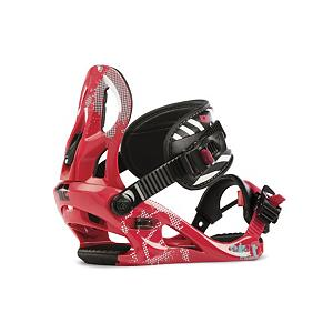 Snowboard K2 Kat Girls Snowboard Bindings - The Kat binding is designed for the inspiring girl ripper that learns every turn on the mountain. The A Line Chassis provides comfy lightweight support with a contoured Caddi Ankle strap. Most importantly, the Kat is ready for multiple seasons with a forgiving flex and durable design. The K2 Kat is a binding that is constantly ready for on the hill fun. . Recommended Use: All-Mountain Freestyle, Strap Material: Fully Contoured shape with EVA padding, Flex: Soft, HighBack: Mini-Airframe, Buckles: Hella RADchet, Toe Strap Style: Convertible, Warranty: One Year, Quick Entry: No, Canted Footbed: No, ICS Channel Compatible: No, Traditional Burton (3D) Compatible: Yes, Standard 4 Hole Compatible: Yes, Chassis Material: Composite, Binding Compatibility: Standard 4 Hole and Burton 3D, Skill Range: Intermediate - Advanced, Model Year: 2013, Product ID: 281736, Shipping Restriction: This item is not available for shipment outside of the United States., Gender: Kids, Skill Level: Intermediate, Model Number: B1204019012, GTIN: 0714636968572 - $79.99