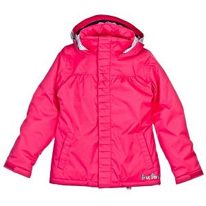 Snowboard Burton Charm Girls Snowboard Jacket - Introducing the Burton Girl's Charm Snowboard Jacket. The Charm features DRYRIDE Durashell 2-Layer coated dobby fabric with 5,000mm of waterproofing to keep your grom princess dry and comfortable. The 5,000g of breathability allows the moisture from within to escape. 100g of Thermacore insulation ensures that she stays warm and comfy to keep the shred alive. The Burton Charm Jacket features the Room-to-Grow system that allows the jacket to grow with your daughter. There goes her reason to ask you for a new jacket next year! Velcro closure handwarmer pockets offer a warm haven for cold hands. Burton quality and fashion for the little one in an affordable package. So let your girl shred like the boys and but dress to rock out like a girl with the Burton Charm Girls Snowboard Jacket. . Cuff Type: Velcro, Wrist Gaiter: No, Waterproof Zippers: No, Cinch Cord Bottom: Yes, Insulator: No, Model Year: 2012, Product ID: 240845, Shipping Restriction: This item is not available for shipment outside of the United States., Model Number: 253681-387S, GTIN: 0885197872384, Breathability: Low Breathability (< 5,000g), Waterproof: Water Resistant (< 5,000mm), Insulation Type: Synthetic, Length: Medium, Jacket Fit: Regular, Type: Insulated, Rain Jacket: No, Race: No, Battery Heated: No, Use: Snowboard, Warranty: One Year, Hood: Yes, Powder Skirt: Yes, Goggle/Sunglasses Pocket: No, Electronics Pocket: No, Pockets: 1-3, Pit Zip Venting: No, Hood Type: Fixed, Breathability Rating: 5,000g, Waterproof Rating: 5,000mm, Taped Seams: Fully Taped, Insulation Weight: 100g, Softshell: No, Exterior Material: DRYRIDE Durashell 2-Layer Coated Dobby Fabric - $49.95