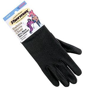 Snowboard Seirus' Deluxe Thermal Glove Liners create an extra layer of warmth to boost the performance of your winter gloves. The milled Thermax fabric is specifically designed to enhance both comfort and keep the moisture away with the moisture wicking feature. Lightweight yet warm, Thermax glove liners keep your hands warm even if wet. Great for skiing, biking or any active outdoor sport.  Cut and sewn, form fitting construction,  Best Fit,  GTIN: 0090897207217, Model Number: 2110.0.0012, Product ID: 95713, Model Year: 2017, Glove/Mitten Insulation: None, Glove Weather Condition: Spring, Glove Quality: Good, Touch Screen Capable: No, Down Filled: No, Cuff Style: Under the cuff, Pipe Glove: No, Breathable: No, Waterproof: No, Glove Outer Fabric: Nylon, Wristguards: No, Use: Liner, Type: Glove Liner, Race: No, Battery Heated: No, Warranty: One Year, Material: Thin, ultra-warm THERMAX, Removable Liner: Yes - $14.95