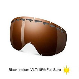 Snowboard The Crowbar Replacement Lens offers 100% UV protection from harmful rays while the Iridium coating reduces glare and offers a balanced light transmission for improved vision. They are made from a dual vented pure Plutonite material that also provides unsurpassed impact protection and unbeatable clarity while having been treated with a specially formulated permanent coating to resist fog buildup under any circumstances.  Race: No, Category: Replacement Goggle Lenses, OTG: No, Special Feature: None, Helmet Compatible: No, Frame Size: Medium, Lens Shape: Spherical, Lens Type: Mirrored, Model Year: 2015, Product ID: 116863, Model Number: 02-112, GTIN: 0700285021126 - $95.00
