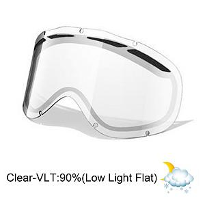 Snowboard Oakley Catapult Goggle Replacement Lens 2014 - The Catapult Replacement Lens provides 100% UV protection from harmful rays while reducing glare and offers a balanced light transmission for improved vision. They are made from a dual vented pure Plutonite material with great impact protection and unbeatable clarity while having been treated with a specially formulated permanent coating to resist fog buildup under any circumstances. . Race: No, OTG: No, Special Feature: No, Helmet Compatible: No, Lens Shape: Flat, Lens Type: Non-Mirrored, Model Year: 2014, Product ID: 280047, Rubberized Strap: No, Photochromatic: No, Polarized: No, Spherical Lens: No, Frame Size: Medium, Comes w/ Case: No, Category: Replacement Goggle Lenses - $25.00