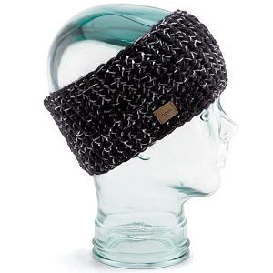 Snowboard Coal Peters HB Womens Headband - The Peters headband is a chunky crocheted headband with contrast yarn details and suede label. Keep your ears home while still looking stylish . Warranty: One Year, Battery Heated: No, Material: Synthetic, Lined: No, Type: Headband, Model Year: 2013, Product ID: 288390 - $30.00