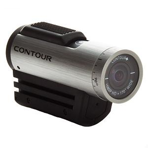 Snowboard Contour + Helmet Camera - The Contour+ is the pinnacle of what Contour has produced in hands free video recording. Get extraordinary video with the Contour Plus wearable HD camcorder. It is the smallest, lightest hands free videocam with GPS. This latest camera incorporates bluetooth that turns your iphone or other smartphone into a camera viewfinder! The Contour+ incorporates all the excellent elements of the Contour GPS and enhances them even further with refinements and user requested features. One of the biggest upgrades comes to you in the form of a wide-angle lens. The Contour Plus provides you with 170 degrees of field-of-vision (up from 130 found on previous models). This ensures that you get your action shot. Also new is the live streaming capability via HDMI. Heading to the X-Games? Then make sure you grab the Contour Plus and get streaming. By the way, it features an external 2.5mm microphone jack. Plug a good quality noise filtering mic in and start narrating the action as you slay stuff. . Warranty: One Year, Special Features: HD Capable, Race: No, Category: Helmet Cams, Product ID: 249201 - $299.88