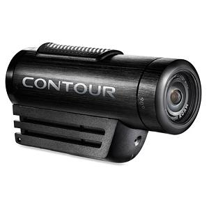 Snowboard Contour ROAM Helmet Camera - For a fun and easy camera to use the Contour ROAM is the one you should be looking at. You simply slide the record switch and off you go recording video in stunning high definition. With an award winning design the ROAM is tough, compact, waterproof and versatile. The super tough design allows the Contour ROAM to stand up to mud, dirt, snow and rain and the rugged aluminum body can also handle any other abuse you may throw its way. Features: Compatible with PC and Mac computers, Integrated rechargeable lithium battery. Warranty: One Year, Special Features: 170 Degree Super Wide Angle Lens, Race: No, Category: Helmet Cams, Product ID: 266010 - $99.88