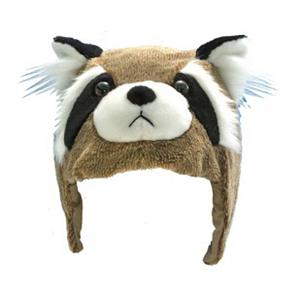 Snowboard Crazee Heads Benny The Bandit Raccoon Helmet Cover - Crazeeheads Benny The Bandit Raccoon will steal your heart if you don't watch out! Everybody thinks raccoons are cute, and Benny is no exception. With his little button nose and hairy ears, you'll want to cuddle with him even when he's not on your helmet. Benny's a real rascal who would love to dress up your helmet! Wearing a helmet is imperative for safety and being able to have fun with your helmet is a blast, make it personal and individual. . Warranty: 10 Day Return Policy, Model Year: 2013, Product ID: 251459, Model Number: 105 RACOON, GTIN: 0858926000129, Category: Helmet Covers, Race: No, Special Features: Fits secure on helmet - $29.91