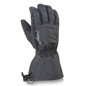 Snowboard Dakine Tracker Kids Gloves - The Dakine Tracker Ski Gloves are sure to keep your young skier's hands protected against those wicked winter conditions. It's designed with a waterproof, windproof Polyurethane insert to help keep their hands protected from the nasty wintry elements they may face on the mountain. The high loft insulation not only resists moisture but helps trap heat inside the gloves so that their fingers can remain cozy and warm throughout the day. To help keep their grips solid on ski poles, tow ropes and chairlifts, the palm has a high grip Polyurethane. When they close up the gloves with the one hand cinch gauntlet, the snow will stay on the outside while their inside retains its heat. Warm, comfy and cozy, the Dakine Tracker Ski Gloves are a great choice for the little skier heading out onto the slopes. . Warranty: Lifetime, Battery Heated: No, Wristguards: No, Waterproof: Yes, Breathable: Yes, Cuff Style: Over the cuff, Touch Screen Capable: No, Model Year: 2012, Product ID: 273543, Model Number: 1300265 001 S, GTIN: 0610934659795, Down Filled: No, Pipe Glove: No, Outer Material: Nylon, Use: Ski/Snowboard, Type: Glove, Race: No, Material: Nylon/Poly with DWR Treatment, Removable Liner: No - $30.00