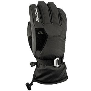 Snowboard Gordini Stomp II Kids Ski Gloves - The Gordini Stomp II Junior Ski Gloves will help keep the young one's hands warm and comfortable when you're skiing in the coldest conditions. The Stomp Gloves are made with mini ripstop with breathe weave stretch woven fabrics to ensure durability. Add to it Aquabloc and you'll have a waterproof, breathable and windproof gloves that will surely keep the junior's hands feeling good so they won't want to go inside to warm up. They won't need to especially when you factor in the Megaloft Insulation which will keep the heat trapped inside. To help increase the comfort levels, a Hydrowick Microdenier Lining helps wick away the sweat and moisture so that your child's hands will stay warm, dry and comfortable when they wear the Gordini Stomp II junior Gloves. Features: Nose Wipe. Removable Liner: No, Material: Mini Ripstop with Breathe Weave Stretch Woven Fabric, Warranty: One Year, Battery Heated: No, Race: No, Type: Glove, Use: Ski/Snowboard, Wristguards: No, Outer Material: Nylon, Waterproof: Yes, Breathable: Yes, Pipe Glove: No, Cuff Style: Over the cuff, Down Filled: No, Model Year: 2013, Product ID: 288428 - $30.00