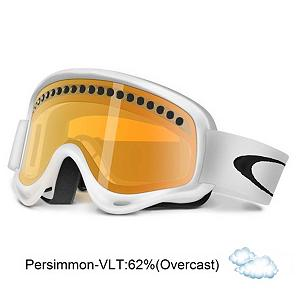 Snowboard Oakley XS O Frame Kids Goggles - Oakley designed the Extra Small O Frame to offer high performance goggles with exceptional clarity for all day wear. The lightweight urethane chassis maintains its supple feel even in extreme cold while the thick triple-layer of polar fleece foam wicks away unwanted moisture and the extra wide adjustable strap provides a secure, comfortable fit. The pure Lexan dual vented lenses have been treated with the F2 Anti-Fog technology to offer a clear line of sight under a variety of conditions with precise definition. They also provide durable impact protection and scratch resistance while filtering out 100% of all UVA, UVB, UVC and harmful blue light. Plus the interior surface has been textured to reduce glare for more precise definition. This makes the XS O Frame a clear choice for all of your winter time activities. Features: Fog reduction of vented dual lens with F-2 Series anti-fog treatment, Scratch resistance and optical clarity of Lexan lens material. Race: No, Category: Kids, OTG: No, Special Feature: No, Spherical Lens: No, Helmet Compatible: Yes, Frame Size: Small, Lens Shape: Flat, Lens Type: Non-Mirrored, Model Year: 2013, Product ID: 146703, Photochromatic: No, Polarized: No, Frame Size: Small, Comes w/ Case: No, Rubberized Strap: No - $29.99