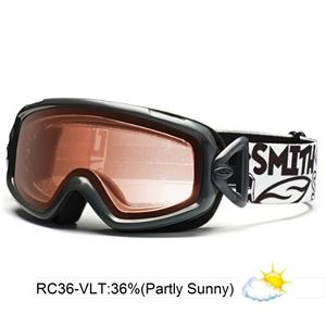 Snowboard Smith Sidekick 13 Kids Goggles - The Sidekick is a brand new goggle for young shedders Smith and it on it's way to being a quick favorite. Using a dual lens and ergomonically engineered shape the Sidekick is build from face out just for kids. So the Sidekick can provide the perfect fit with or without a helmet is uses a single pivot, self adjusting outrigger to create a seamless fit against the face without feeling tight. The Dual lens protects against UVA and UVB light and has a Fog-X treatment to fight off fogging for perfect vision as well. The Sidekick has the shape and fit to make any kid feel like a superhero, so strap 'em in and watch them fly. Features: Custom Strap Graphics, Hypoallergenic Face Foam, Helmet Compatible. Bearing Grade: High Performance, Race: No, Category: Kids, OTG: No, Comes w/ Case: No, Special Feature: No, Frame Size: Small, Spherical Lens: No, Polarized: No, Photochromatic: No, Rubberized Strap: Yes, Helmet Compatible: Yes, Frame Size: Small, Lens Shape: Flat, Lens Type: Non-Mirrored, Model Year: 2013, Product ID: 257734, Model Number: DK2EBK12, GTIN: 0715757387600 - $20.00