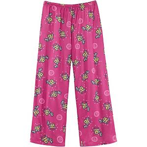 Snowboard Life Is Good Sleep Pant Tossed Rocket Girls Pants - When you're little girl wears the Tossed Rocket Sleep Pant by Life is Good she will fall asleep comfy, cozy and warm every night. This comfortable Sleep Pant with an adorable design on the front. Made soft from 100% flame resistant poly jersey. Dress your girl so she knows to enjoy life and that Life is Good. . Model Year: 2013, Product ID: 269559 - $19.91