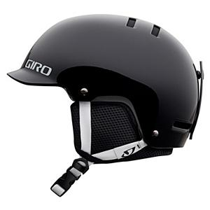 Snowboard Sleek and skate inspired comes the brand new Giro Vault Kids Helmet.  The hard shell construction combines with an EPS foam liner to keep your childs head protected should any spills occur and parents have peace of mind knowing this helmet is ASTM F2040 and CE EN1077 compliant to ensure your childs head stays protected.  The great fit is due to the In Form Fit system that provides your child with a custom fit by using the dial at the base of the helmet. This dial provides up to 6cm of adjustment and enhanced stability to accommodate different size goggles and head shapes for that custom fit each and every time that they wear this stylish, graphic, high performance helmet. There are also super cool vents to allow for the fresh air to be pulled into this helmet while letting the heat and stale air escape. These 8 super cool vents help your child to regulate their own temperature and keep them feeling and smelling fresher as the day progresses. Now your child can have a soft and cozy interior for high comfort, along with great style with the latest technologies all wrapped up into this one Vault Ski Helmet.  In Form Fit System,  8 Super Cool Vents,  Removable Ear Pads,  Skate Inspired,  GTIN: 0768686851568, Model Number: 2033970, Product ID: 277751, Model Year: 2016, Shell Construction: Hard Shell, Year Round Capable: Yes, Adjustability: Full, Ventilation: Fixed, Brim/Visor: Yes, Audio: Not Compatible, Category: Half Shell, Race: No, Gender: Kids, Warranty: Lifetime, Certifications: ASTM F2040 / CE EN1077 - $29.96