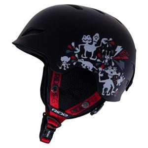 Snowboard Ride Greenhorn Kids Helmet - Treat your mini-shred right by kitting them with this durable ABS hardshell helmet. The Ride Greenhorn helmet features the new super easy to adjust, RIdeDial Fit System for a comfortable and precise fit. Add in the removable ear pads and plush liner detailing for ultimate comfort to go along with the unmatched protection. . Certifications: ASTM F2040, CE EN1077:2007 B, Warranty: One Year, Gender: Kids, Race: No, Category: Half Shell, Audio: Audio Compatible, Brim/Visor: No, Ventilation: Fixed, Adjustability: Full, Year Round Capable: No, Shell Construction: Hard Shell, Model Year: 2013, Product ID: 280660, Shipping Restriction: This item is not available for shipment outside of the United States., Model Number: R1209007-BX, GTIN: 0714636985258 - $29.92