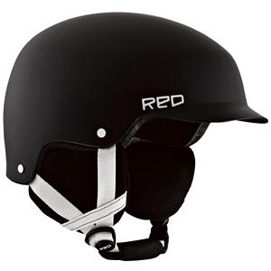 Snowboard R.E.D. Defy Kids Helmet - Before your next trip to the hill, secure your kids skull with the helmet of choice for the R.E.D. youth team, the Defy. Customizable for year-round use, it meets the highest impact standards for snow, skate and bike protection. Constructed with a durable injected ABS shell, the crossover features of the Defy include removable ear pads and goggle clip for use during the hot summer months, slap those features back on and junior is ready to go tear the mountain up and be safe doing it. The Defy Features a low profile brim and hidden vents that help keep your kids head dry and goggles clear so they want to stay on the hill all day and not hang out in the lodge. Leave your mark and make it back for more with the Defy from R.E.D. . Certifications: ASTM 2040 and CE 1077B, Warranty: One Year, Gender: Kids, Special Features: Removable Goggle Clip, Race: No, Category: Half Shell, Audio: Not Compatible, Brim/Visor: Yes, Ventilation: None, Custom Fit Adjustment: No, Year Round Capable: Yes, Shell Construction: Hard Shell, Model Year: 2013, Product ID: 283908, Model Number: 278577-001M, GTIN: 0632059332179 - $39.92