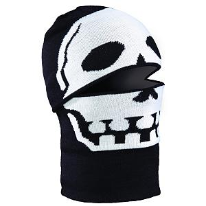 Snowboard Seirus Headzo Kids Balaclava - The Seirus Jr Headzo is the perfect fun winter combination of knit hat and neck-up. Warm, cozy and comfortable and gives users the option to wear together or completely separate. . Warranty: Other, Model Year: 2013, Product ID: 288612, Type: Balaclava, Material: Synthetic, Material: Acrylic - $24.95