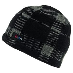 Snowboard Bula Tonal Kids Hat - A great way to keep your child's head warm, the Bula Tonal Kids Hat is made of 100% Acrylic to keep the cold weather at bay and a microfleece liner to ensure that your child has the warm head on even the coldest day. . Warranty: Other, Battery Heated: No, Material: Synthetic, Lined: Yes, Type: Beanie, Model Year: 2012, Product ID: 249500 - $9.95