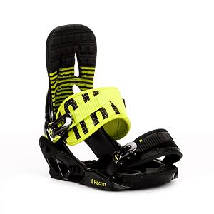 Snowboard Forum Recon Snowboard Bindings - The Forum Recon bindings is a one man reckoning machine. The Recon has a soft flex with a comfortable Bubbler ankle strap and a Half-Cap Toe Strap to keep you riding all day long while staying comfortable. It has an EVA baseplate and Real Wrap highback padding that is made of a Nylon Composite blend that makes the Recon super lightweight. If you have not already figured it out the Recon bindings is the ammo to the weapon of the Recon snowboard, together they rule the mountain with steeze. . Strap Material: Bubbler Ankle Strap, Flex: Soft, HighBack: Nylon, Buckles: Aluminum, Warranty: One Year, Chassis Material: Composite, Skill Range: Beginner - Advanced Intermediate, Model Year: 2013, Product ID: 271407, Skill Level: Beginner, Gender: Mens, Binding Compatibility: Standard 4 Hole, Burton 3D and Burton ICS, Standard 4 Hole Compatible: Yes, Traditional Burton (3D) Compatible: Yes, ICS Channel Compatible: Yes, Canted Footbed: No, Quick Entry: No, Toe Strap Style: Cap, Recommended Use: Freestyle - $79.94